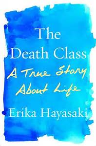 The Death Class Cover
